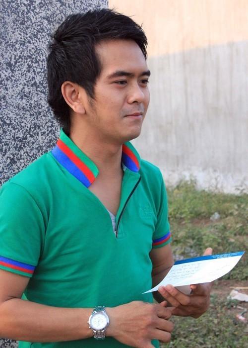 Sao Việt người bán kem, người chạy xe ôm không sống được bằng nghề - Ảnh 7.