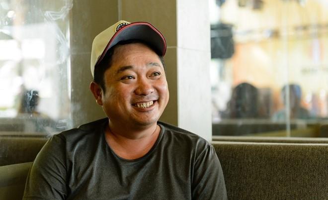 Sao Việt người bán kem, người chạy xe ôm không sống được bằng nghề - Ảnh 10.