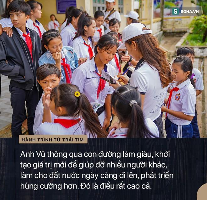 Bí mật thứ 9 của đất nước khiến người Việt nể phục: Thói xấu tệ hại nhất, ngấm ngầm trong mỗi người là gì? - Ảnh 13.