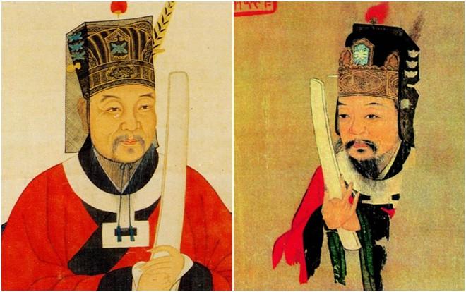 Tử tù khiến Chu Nguyên Chương phải lập tức thả người ngay sau khi nói ra tên tuổi tổ tiên - Ảnh 1.