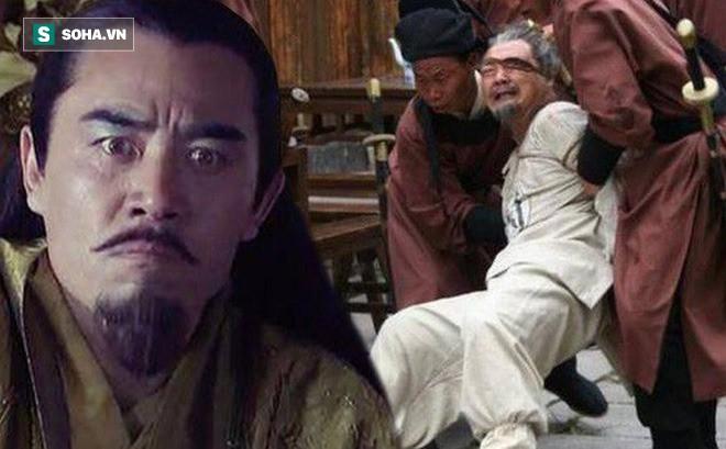 Tử tù khiến Chu Nguyên Chương phải lập tức thả người ngay sau khi nói ra tên tuổi tổ tiên - Ảnh 3.