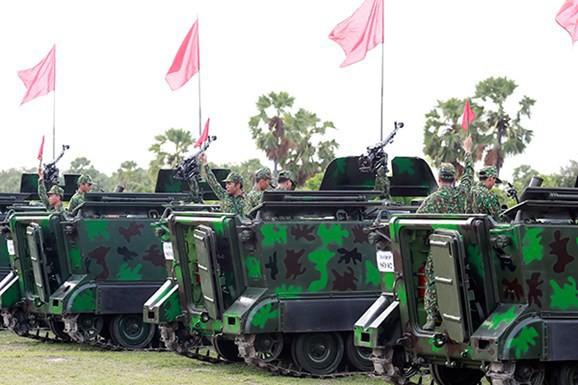 Vũ khí Made in Vietnam hiện đại liên tiếp gây bất ngờ: Tự hào CNQP lớn mạnh - Hội tụ tinh hoa thế giới - Ảnh 3.