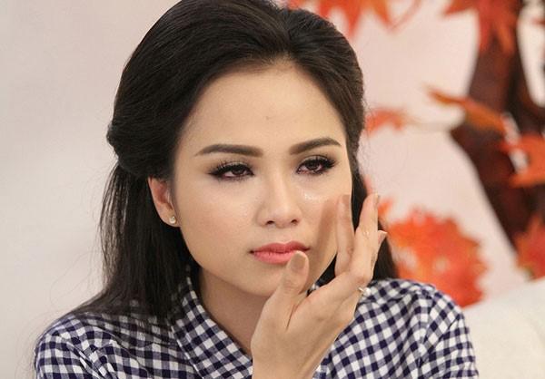 Hoa hậu Diễm Hương: Tôi chắc chắn sẽ kiện những ai vu khống, lăng nhục tôi - Ảnh 4.