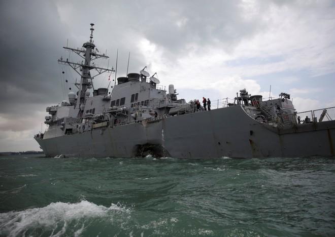 Các thiếu sót đáng kinh ngạc có thể khiến Mỹ ôm hận bởi đòn đánh dưới thắt lưng của TQ? - Ảnh 6.