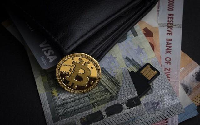 Bitcoin sắp có 'bão' giảm giá? - Ảnh 1.
