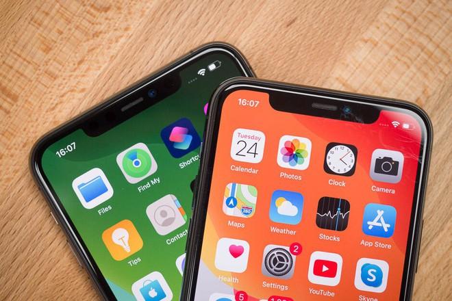 Apple đang thử nghiệm các mẫu iPhone 2020 không tai thỏ, khung thép giống iPhone 4 và dải ăng-ten mới - Ảnh 1.