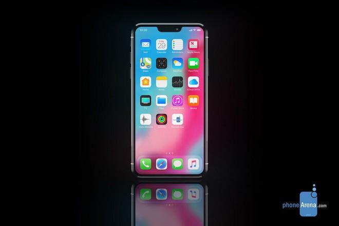 Apple đang thử nghiệm các mẫu iPhone 2020 không tai thỏ, khung thép giống iPhone 4 và dải ăng-ten mới - Ảnh 2.