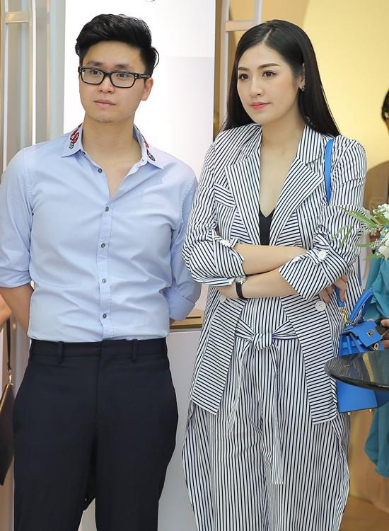 Văn Mai Hương lần đầu nói về ồn ào với vợ chồng Á hậu Tú Anh: Tôi bị mắng mà không có lý do, cảm thấy rất buồn cười - Ảnh 1.