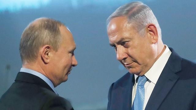 Mỹ liều lĩnh chơi cò quay Nga ở Syria, số phận Israel giờ đây như chỉ mành treo chuông? - ảnh 2