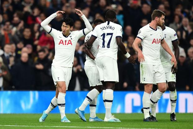 Son Heung-min lập cú đúp, Tottenham chính thức chấm dứt chuỗi phong độ tệ hại bằng thắng lợi 5 sao - Ảnh 3.
