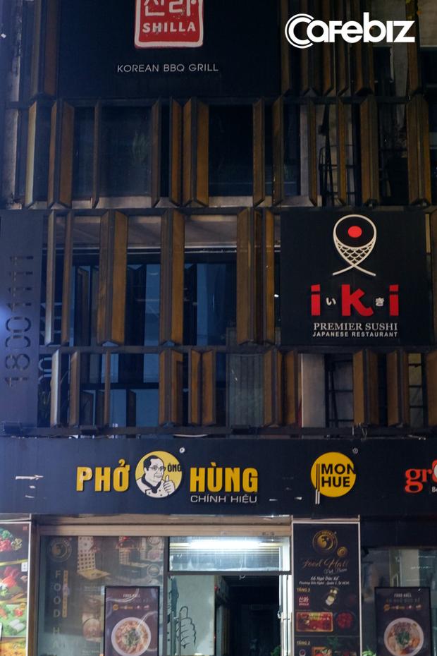 Sau Món Huế, một loạt các chuỗi cửa hàng 'anh em' khác cũng lần lượt đóng cửa như Phở Ông Hùng, Cơm Thố Cháy, TP Tea… Phải chăng Huy Việt Nam sẽ hoàn toàn bay màu? - Ảnh 2.