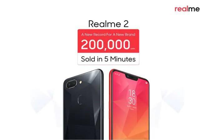 Không phải Samsung, kẻ sẽ đánh gục Xiaomi lại chính là Realme - Ảnh 3.