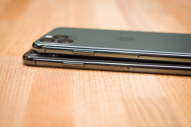 Apple đang thử nghiệm các mẫu iPhone 2020 không tai thỏ, khung thép giống iPhone 4 và dải ăng-ten mới - Ảnh 3.