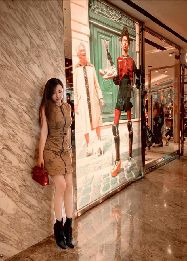 Chán khoe ảnh photoshop với caption tiếng Anh, Mina Phạm chuyển sang công thức mới là ảnh xịn kèm bài học nhân sinh - Ảnh 5.