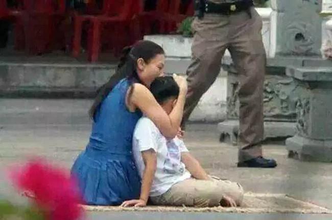 Trước Hoàng quý phi, vợ cũ của Quốc vương Thái Lan cũng rơi vào hoàn cảnh tương tự và có kết cục không thể bi đát hơn - Ảnh 5.