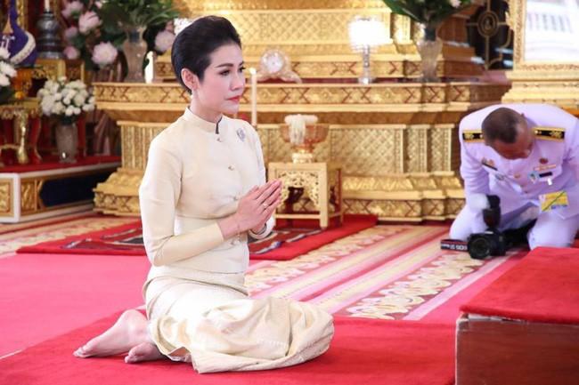 Trước Hoàng quý phi, vợ cũ của Quốc vương Thái Lan cũng rơi vào hoàn cảnh tương tự và có kết cục không thể bi đát hơn - Ảnh 7.