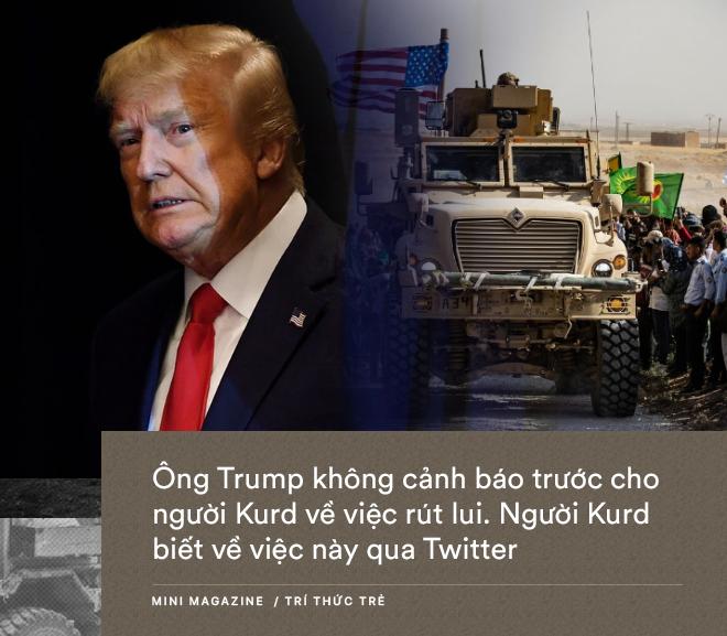 Vết máu nhơ trong lịch sử nước Mỹ và những cú đòn hiểm giáng vào ông Trump sau quyết định thảm họa - Ảnh 10.
