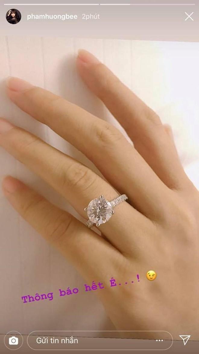 Phạm Hương hé lộ về chồng sắp cưới: Không phải đại gia, xuất hiện đúng thời điểm nhạy cảm - Ảnh 7.