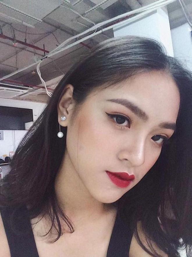 5 nữ sinh đang đi học bỗng nổi tiếng và thành hotgirl: Người được ví như 'Nancy Hàn Quốc', người bị nhầm là hotgirl Trung Quốc - ảnh 15