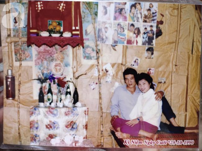 Chuyện cưới trước yêu sau của cô nàng Lạng Sơn: Là người đầu tiên trong làng mặc váy cưới và dàn siêu xe rước dâu khiến tất cả lác mắt - Ảnh 1.