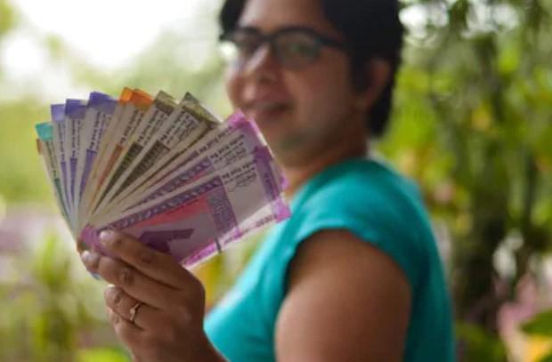 Phát hiện chồng cặp bồ, người phụ nữ thỏa thuận bán bạn đời cho Tuesday để nhận về 500 triệu đồng - Ảnh 1.