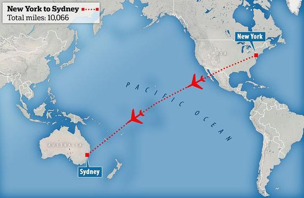 Review chuyến bay 20 giờ dài nhất lịch sử: Đây là những gì người ta trải nghiệm thấy - Ảnh 2.