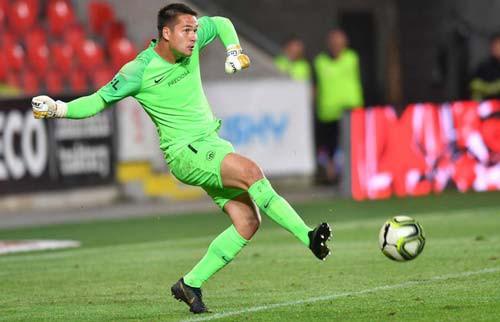 Vòng loại World Cup 2022: Không kịp nhập tịch, Filip Nguyễn khó tham dự đại chiến với Thái Lan - Ảnh 1.