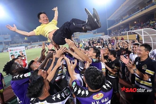 Chính thức: CLB Hà Nội xin cứu xét thất bại, mất suất dự cúp châu Á! - Ảnh 1.