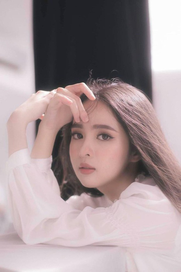 5 nữ sinh đang đi học bỗng nổi tiếng và thành hotgirl: Người được ví như 'Nancy Hàn Quốc', người bị nhầm là hotgirl Trung Quốc - ảnh 11