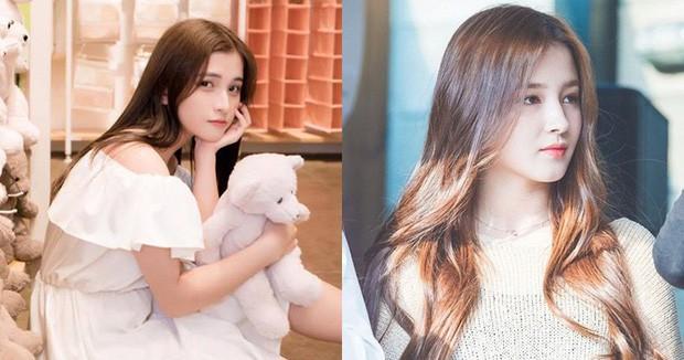 5 nữ sinh đang đi học bỗng nổi tiếng và thành hotgirl: Người được ví như 'Nancy Hàn Quốc', người bị nhầm là hotgirl Trung Quốc - ảnh 3