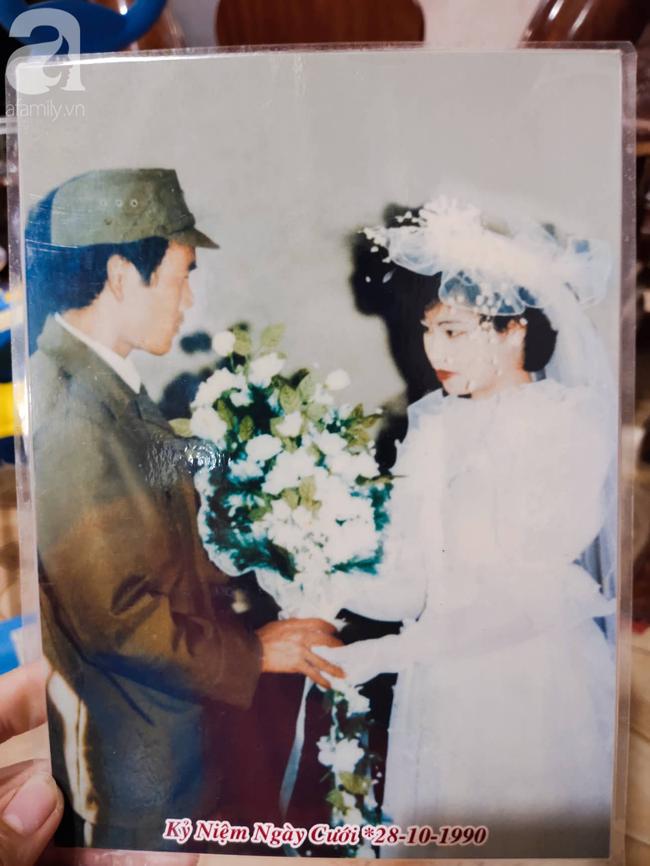 Chuyện cưới trước yêu sau của cô nàng Lạng Sơn: Là người đầu tiên trong làng mặc váy cưới và dàn siêu xe rước dâu khiến tất cả lác mắt - Ảnh 3.