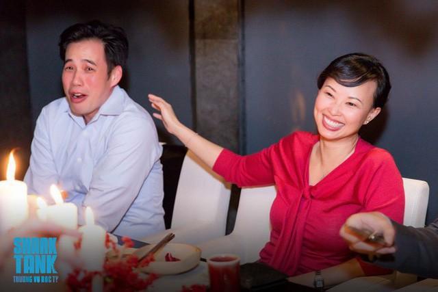 """Shark Linh và Shark Liên, chuyện về những nữ doanh nhân từng nhiều lần phải tự """"gọt"""" mình để vừa với hôn nhân - Ảnh 22."""