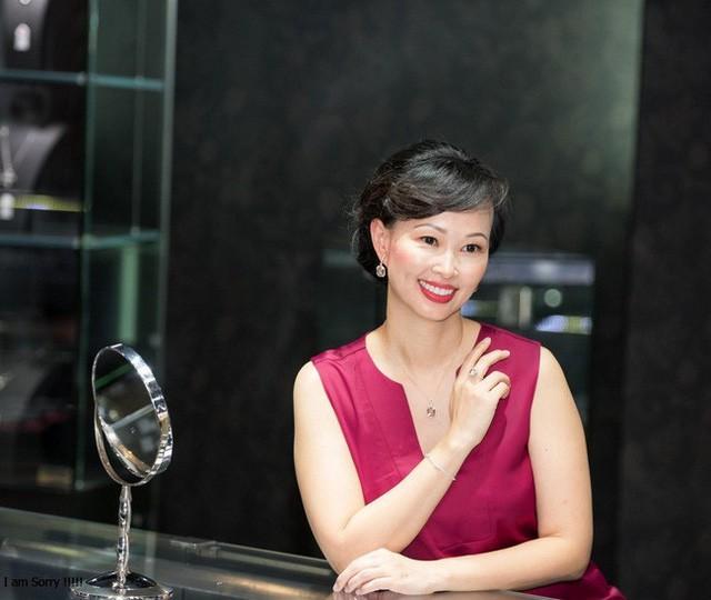 """Shark Linh và Shark Liên, chuyện về những nữ doanh nhân từng nhiều lần phải tự """"gọt"""" mình để vừa với hôn nhân - Ảnh 23."""