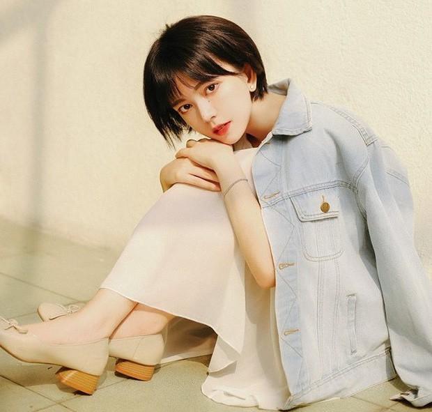 5 nữ sinh đang đi học bỗng nổi tiếng và thành hotgirl: Người được ví như 'Nancy Hàn Quốc', người bị nhầm là hotgirl Trung Quốc - ảnh 5