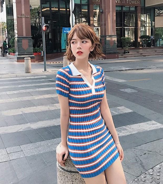 5 nữ sinh đang đi học bỗng nổi tiếng và thành hotgirl: Người được ví như 'Nancy Hàn Quốc', người bị nhầm là hotgirl Trung Quốc - ảnh 6