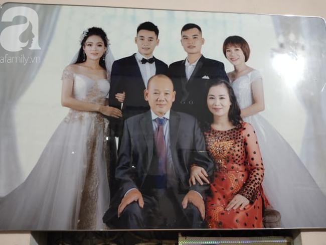 Chuyện cưới trước yêu sau của cô nàng Lạng Sơn: Là người đầu tiên trong làng mặc váy cưới và dàn siêu xe rước dâu khiến tất cả lác mắt - Ảnh 7.