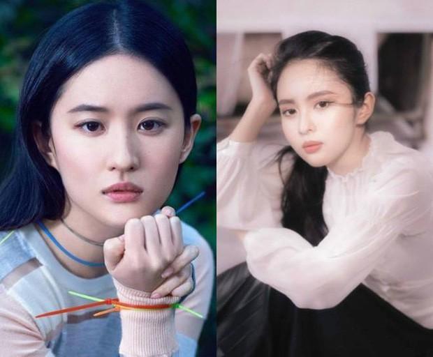 5 nữ sinh đang đi học bỗng nổi tiếng và thành hotgirl: Người được ví như 'Nancy Hàn Quốc', người bị nhầm là hotgirl Trung Quốc - ảnh 9