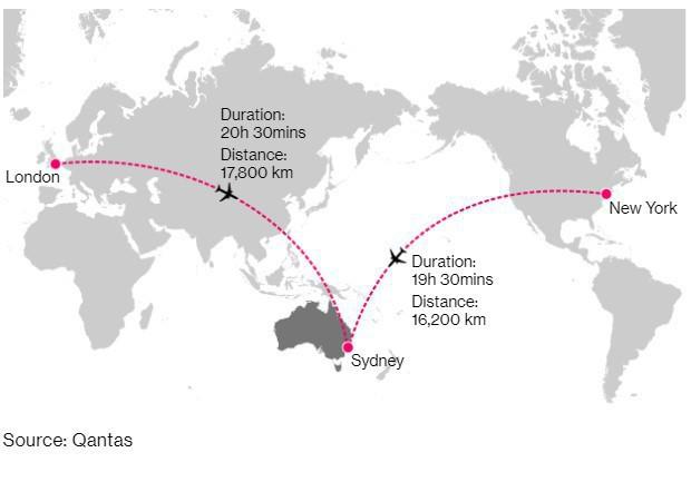 Review chuyến bay 20 giờ dài nhất lịch sử: Đây là những gì người ta trải nghiệm thấy - Ảnh 10.