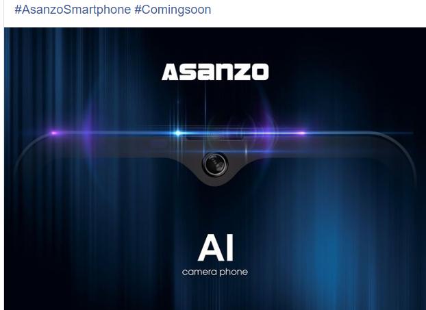 Tổng cục Hải quan: Asanzo có dấu hiệu trốn thuế - Ảnh 2.