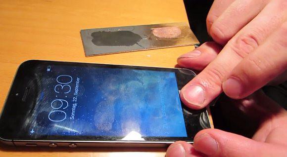 Tài tiên tri của Apple: thấy trước được vấn đề của bảo mật vân tay nên đã chuyển hoàn toàn sang mở khóa khuôn mặt? - Ảnh 4.