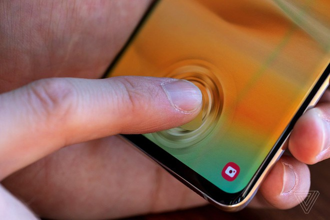 Tài tiên tri của Apple: thấy trước được vấn đề của bảo mật vân tay nên đã chuyển hoàn toàn sang mở khóa khuôn mặt? - Ảnh 1.
