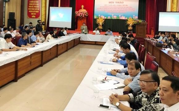 Thêm 5 huyện Hà Nội nằm trong vùng cấm xe máy năm 2030 - Ảnh 1.