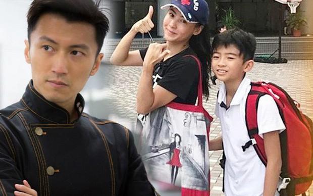 Giữa lùm xùm con trai oán hận Tạ Đình Phong, Trương Bá Chi đăng ảnh Lucas bị thương cùng chia sẻ xé lòng - Ảnh 3.