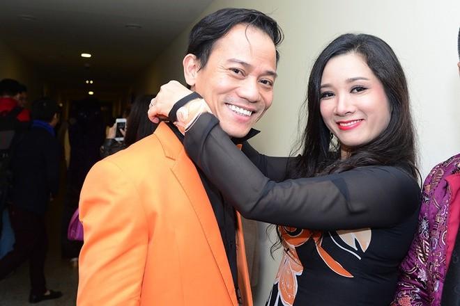 Thanh Thanh Hiền: Ở cạnh Chế Phong, tôi biết cách tha thứ - Ảnh 4.