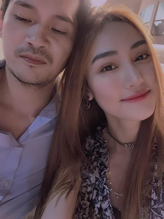 Cuộc sống phải xa chồng đại gia, làm những việc không tưởng của Ngân Khánh sau khi kết hôn - Ảnh 4.