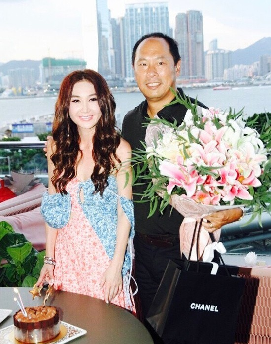 Biểu tượng gợi cảm Hong Kong Ôn Bích Hà: Cả đời không sinh con cho đại gia vì sợ mất dáng - Ảnh 5.