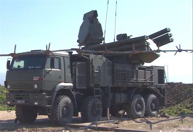 Tổng thống Serbia: S-400 và Pantsir là những vũ khí thực sự đáng sợ! - Ảnh 2.