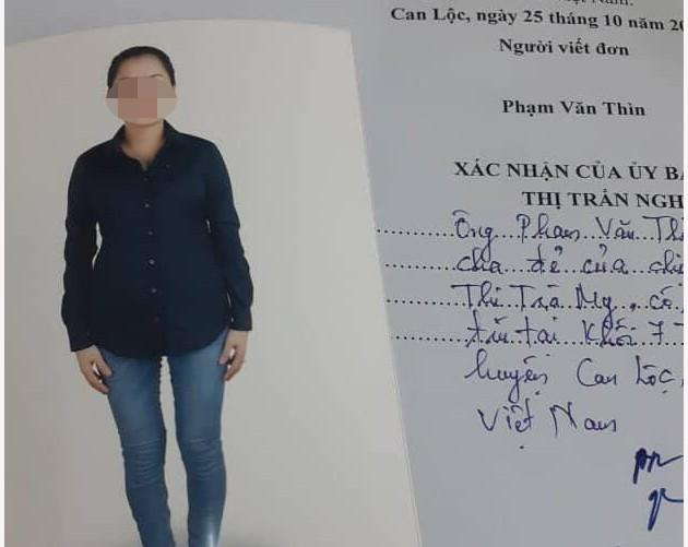 Tin nhắn cuối cùng của cô gái Việt nghi tử nạn trên xe tải ở Anh: Con chết vì không thở được. Con xin lỗi mẹ, mẹ ơi - Ảnh 3.
