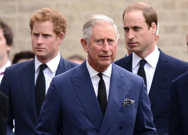 Phản ứng của gia đình Hoàng gia Anh trước màn than khóc kể khổ của vợ chồng Meghan Markle: Người tìm cách hắt hủi, người nổi trận lôi đình - Ảnh 2.