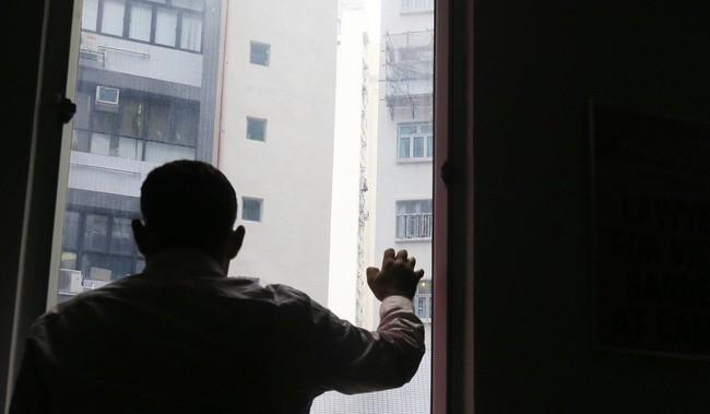 Chú rể Nam Á ở Hong Kong: Những người đàn ông nghèo khổ đi theo cuộc hôn nhân sắp đặt và bị gia đình vợ đánh đập, bóc lột không khác gì nô lệ - Ảnh 2.